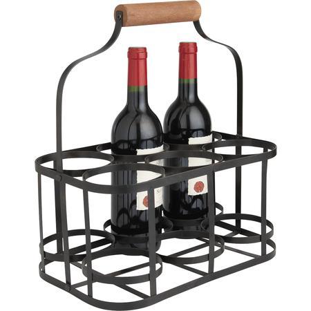 panier porte bouteilles pbo1803 vannerie pack. Black Bedroom Furniture Sets. Home Design Ideas