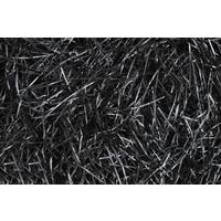 Photo EFF1100 : Frisure fine papier noir 401