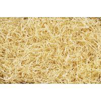 Photo EFK1110 : Frisure papier plissé crème 535