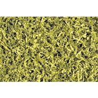 Photo EFK1260 : Frisure papier plissé vert thé 807