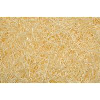 Photo EFS1021 : Frisure papier sulfurisé crème