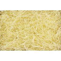 Photo EFS1031 : Frisure papier sulfurisé jaune