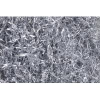 Photo EFC1085 : Frisure cellophane Argent