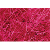 Photo EFF1300 : Frisure fine papier fuchsia 610