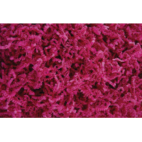 Photo EFK1300 : Frisure papier plissé fuchsia 610