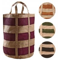 Photo SMA3940 : Grand sac en jute