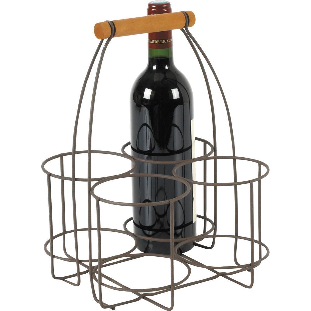 panier porte bouteilles pbo1690 vannerie pack. Black Bedroom Furniture Sets. Home Design Ideas