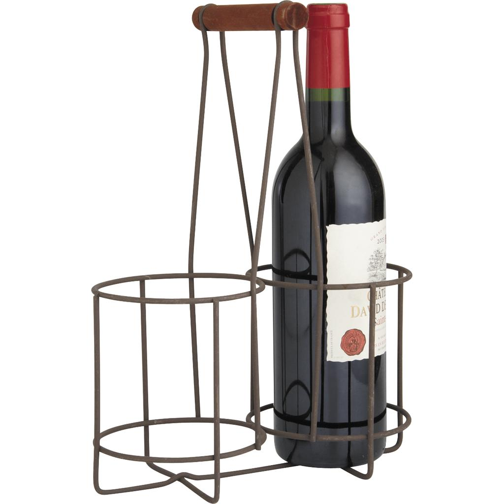 panier porte bouteilles pbo1730 vannerie pack. Black Bedroom Furniture Sets. Home Design Ideas