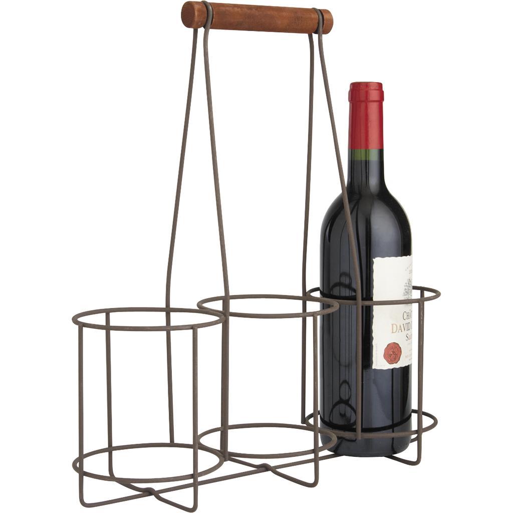 panier porte bouteilles pbo1780 vannerie pack. Black Bedroom Furniture Sets. Home Design Ideas