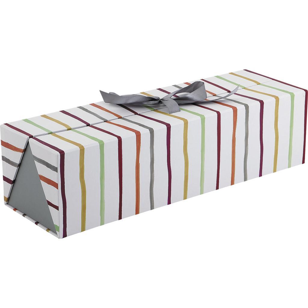 coffret en carton pour bouteille et verrine vbo1850 vannerie pack. Black Bedroom Furniture Sets. Home Design Ideas