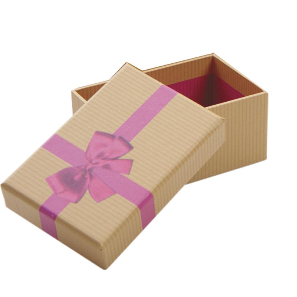 petite boite cadeau en carton vbt2441 vannerie pack. Black Bedroom Furniture Sets. Home Design Ideas