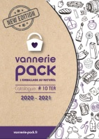 Additif Vannerie Pack 2020